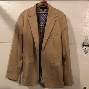 Tommy Hilfiger Casual Sportcoat